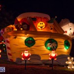 Christmas Lights Decorations Bermuda, December 20 2014-60
