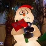 Christmas Lights Decorations Bermuda, December 20 2014-67