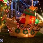 Christmas Lights Decorations Bermuda, December 20 2014-69