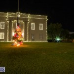Christmas Lights Decorations Bermuda, December 20 2014-7