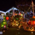 Christmas Lights Decorations Bermuda, December 20 2014-70