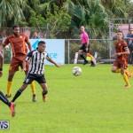 Friendship Semi Final Dandy Town PHC Bermuda, December 27 2014-10