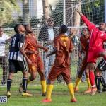 Friendship Semi Final Dandy Town PHC Bermuda, December 27 2014-106