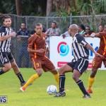 Friendship Semi Final Dandy Town PHC Bermuda, December 27 2014-124