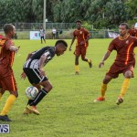 Friendship Semi Final Dandy Town PHC Bermuda, December 27 2014-135