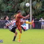 Friendship Semi Final Dandy Town PHC Bermuda, December 27 2014-144