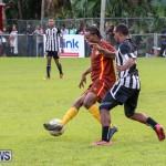 Friendship Semi Final Dandy Town PHC Bermuda, December 27 2014-187