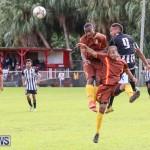 Friendship Semi Final Dandy Town PHC Bermuda, December 27 2014-19