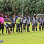 Friendship Semi Final Dandy Town PHC Bermuda, December 27 2014-2