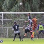 Friendship Semi Final Dandy Town PHC Bermuda, December 27 2014-31