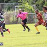 Friendship Semi Final Dandy Town PHC Bermuda, December 27 2014-32