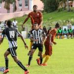 Friendship Semi Final Dandy Town PHC Bermuda, December 27 2014-34