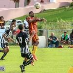 Friendship Semi Final Dandy Town PHC Bermuda, December 27 2014-35
