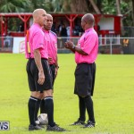Friendship Semi Final Dandy Town PHC Bermuda, December 27 2014-5