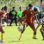 Friendship Semi Final Dandy Town PHC Bermuda, December 27 2014-51