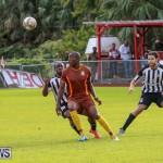Friendship Semi Final Dandy Town PHC Bermuda, December 27 2014-57