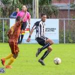 Friendship Semi Final Dandy Town PHC Bermuda, December 27 2014-9