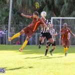 Friendship Semi Final Dandy Town PHC Bermuda, December 27 2014-90