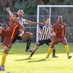 Friendship Semi Final Dandy Town PHC Bermuda, December 27 2014-92