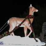 Hamilton Santa Parade Bermuda, November 30 2014-100