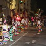 Hamilton Santa Parade Bermuda, November 30 2014-101