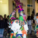 Hamilton Santa Parade Bermuda, November 30 2014-105