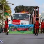Hamilton Santa Parade Bermuda, November 30 2014-43