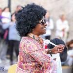 Hamilton Santa Parade Bermuda, November 30 2014-44