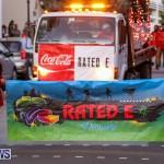Hamilton Santa Parade Bermuda, November 30 2014-45