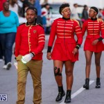 Hamilton Santa Parade Bermuda, November 30 2014-46
