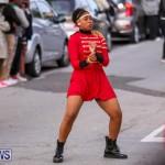 Hamilton Santa Parade Bermuda, November 30 2014-48