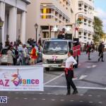 Hamilton Santa Parade Bermuda, November 30 2014-51