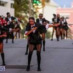 Hamilton Santa Parade Bermuda, November 30 2014-53