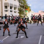 Hamilton Santa Parade Bermuda, November 30 2014-55
