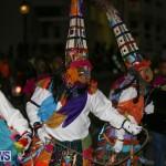 Hamilton Santa Parade Bermuda, November 30 2014-69