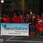 Hamilton Santa Parade Bermuda, November 30 2014-74