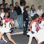 Hamilton Santa Parade Bermuda, November 30 2014-78