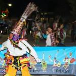 Hamilton Santa Parade Bermuda, November 30 2014-82