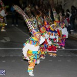 Hamilton Santa Parade Bermuda, November 30 2014-84