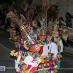 Hamilton Santa Parade Bermuda, November 30 2014-85