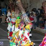 Hamilton Santa Parade Bermuda, November 30 2014-86