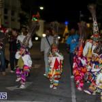 Hamilton Santa Parade Bermuda, November 30 2014-87
