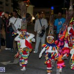 Hamilton Santa Parade Bermuda, November 30 2014-88