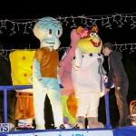 Hamilton Santa Parade Bermuda, November 30 2014-91