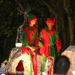 Hamilton Santa Parade Bermuda, November 30 2014-96