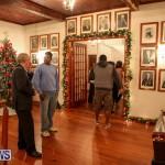 National Trust Walkabout Bermuda, December 5 2014-15