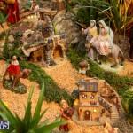 Portuguese Presépio Nativity Scene Isabel Almeida Bermuda, December 23 2014-12