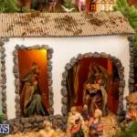 Portuguese Presépio Nativity Scene Isabel Almeida Bermuda, December 23 2014-13