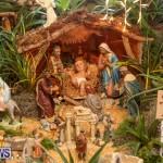Portuguese Presépio Nativity Scene Isabel Almeida Bermuda, December 23 2014-16