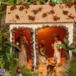 Portuguese Presépio Nativity Scene Isabel Almeida Bermuda, December 23 2014-17